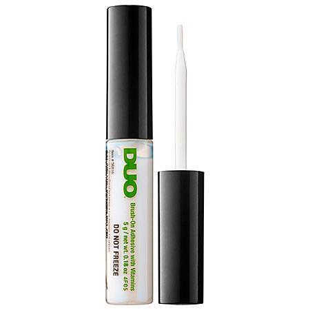 Duo Brush On Adhesive 0.18 Oz