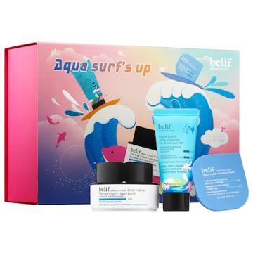 Belif Aqua Bomb Surf's Up
