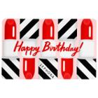 Sephora Collection Happy Birthday Gift Card $10