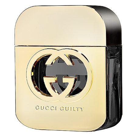Gucci Guilty Intense 1 Oz Eau De Parfum Spray