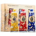L'occitane Holiday Hand Cream Trio