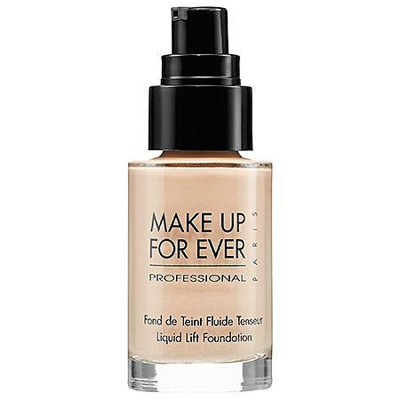 Make Up For Ever Liquid Lift Foundation 10 Sand 1.01 Oz