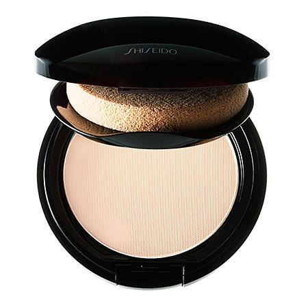 Shiseido The Makeup Powdery Foundation I00 Very Light Ivory 0.38 Oz