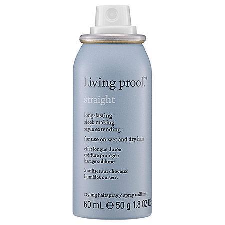 Living Proof Straight Spray 1.8 Oz