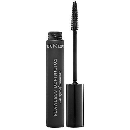 Bareminerals Bareminerals Flawless Definition Waterproof Mascara Black 0.33 Oz