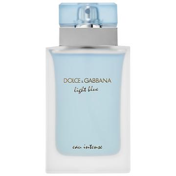 Dolce & Gabbana Light Blue Eau Intense 1.6 Oz/ 50 Ml Eau De Parfum Spray