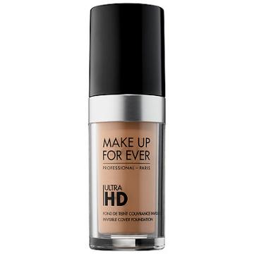 Make Up For Ever Ultra Hd Invisible Cover Foundation 130 = R330 1.01 Oz