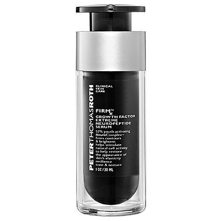 Peter Thomas Roth Firmx Growth Factor Extreme Neuropeptide Serum 1 Oz