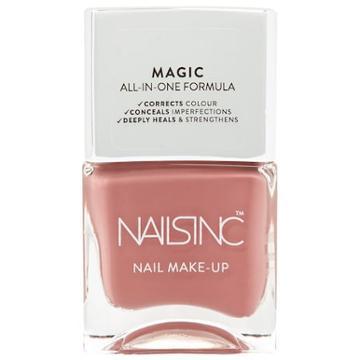Nails Inc. Nail Makeup Nail Polish Pont Street 0.47 Oz/ 14 Ml