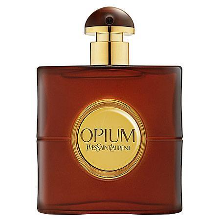Yves Saint Laurent Opium 1 Oz Eau De Toilette Spray