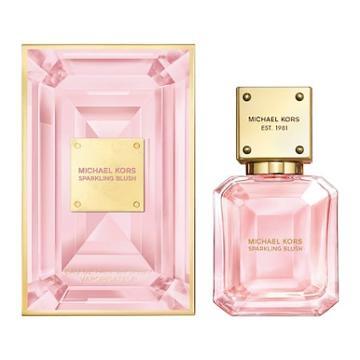 Michael Kors Sparkling Blush Eau De Parfum 1.0 Oz / 30 Ml Eau De Parfum Spray