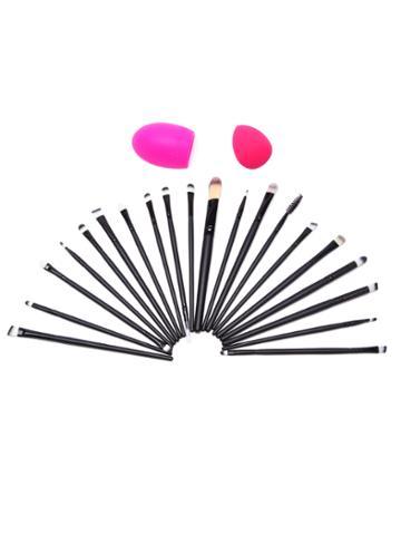 Shein 22pcs Professional Cosmetic Makeup Brush Makeup Tool Set