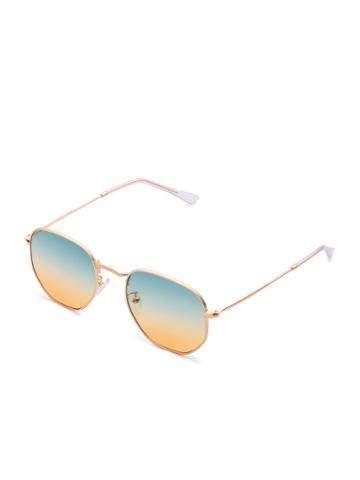 Shein Ombre Lens Sunglasses