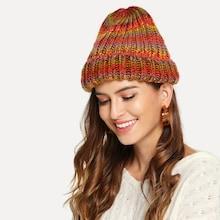 Shein Knit Beanie Hat
