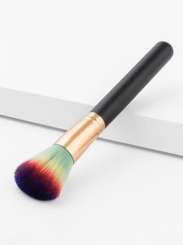 Shein Ombre Bristle Makeup Brush