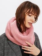 Shein Knit Delicate Infinity Scarf