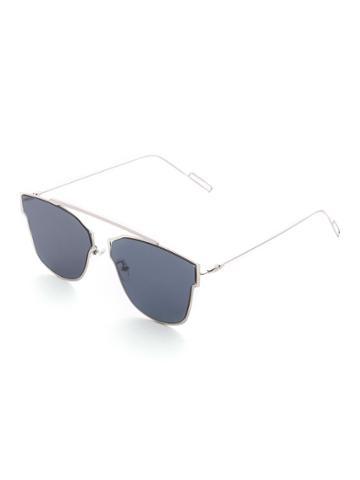 Shein Top Bar Sunglasses