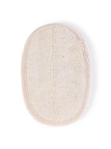 Shein Exfoliator Bath Towel
