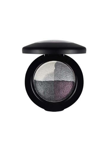 Shein 4 Color Eye Shadow