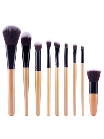 Shein Makeup Brush Set 9pcs