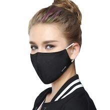 Shein Plain Anti-dust Mouth Mask