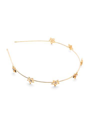 Shein Star Detail Headband