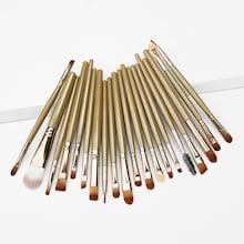 Shein Eye Makeup Brush Set 20pack