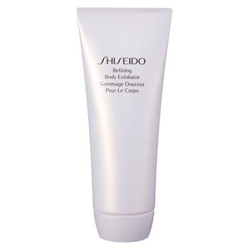 Gf_shiseido Refining Body Exfoliator
