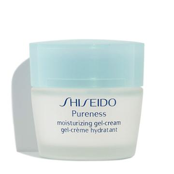 Shiseido Moisturizing Gel-cream