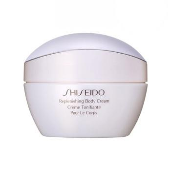 Gf_shiseido Replenishing Body Cream