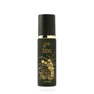 Shiseido Eau De Cologne Pure Mist