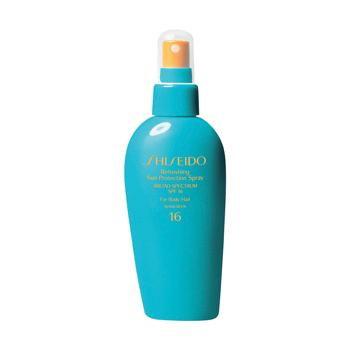 Gf_shiseido Refreshing Sun Protection Spray