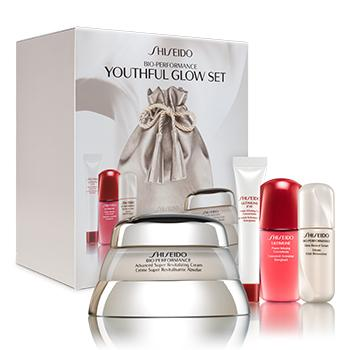 Bio-performance Youthful Glow Set