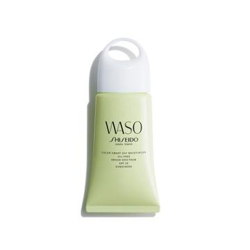Shiseido Color-smart Day Moisturizer Oil-free