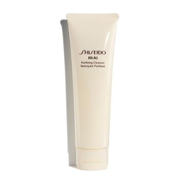Shiseido Purifying Cleanser