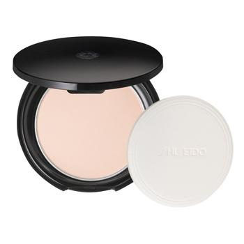 Gf_shiseido Translucent Pressed Powder