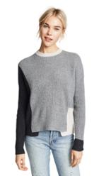 360 Sweater Cashmere Akima Sweater