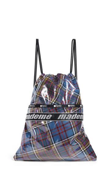 Lesportsac X Mademe Drawstring Backpack