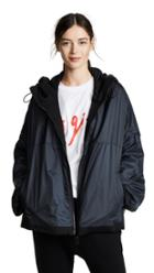 Y 3 Padded Hooded Jacket