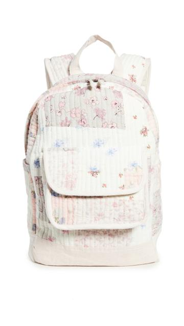 Loveshackfancy Darla Backpack