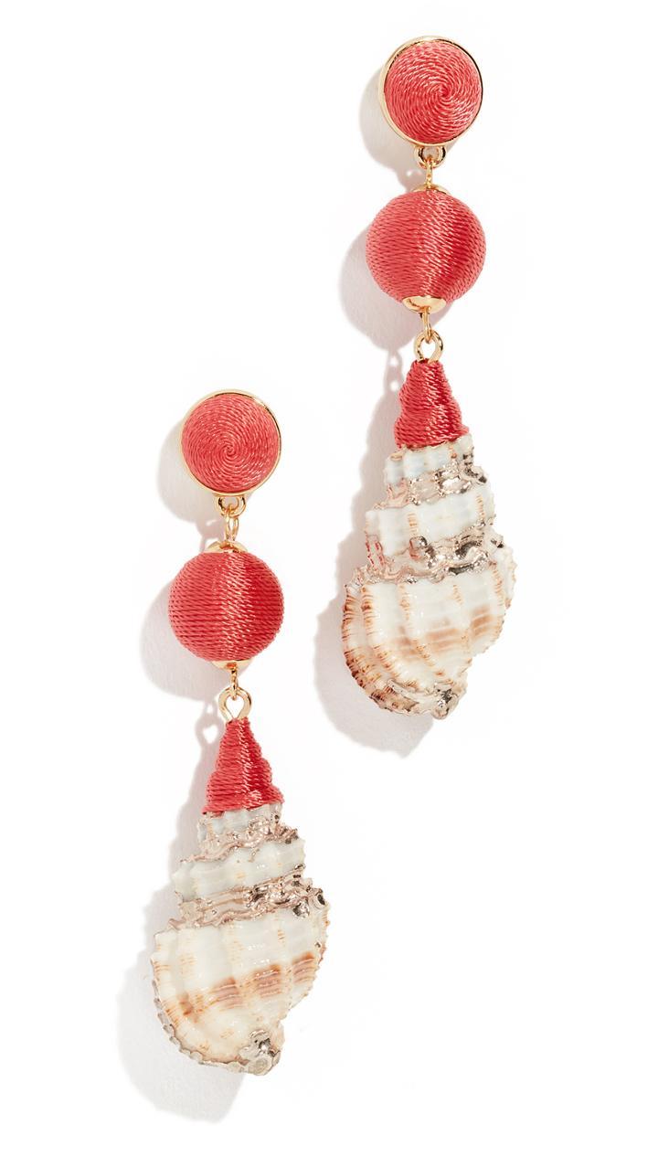 Baublebar Laganas Drop Earrings