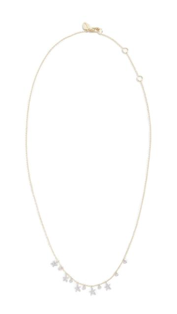 Meira T Star Necklace