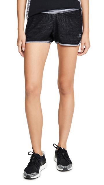 Adidas X Missoni M20 Shorts