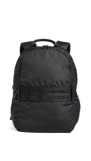 Lesportsac Montana Top Zip Backpack