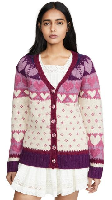 Loveshackfancy Deena Cardigan