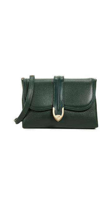 Sancia The Vienne Crossbody Bag