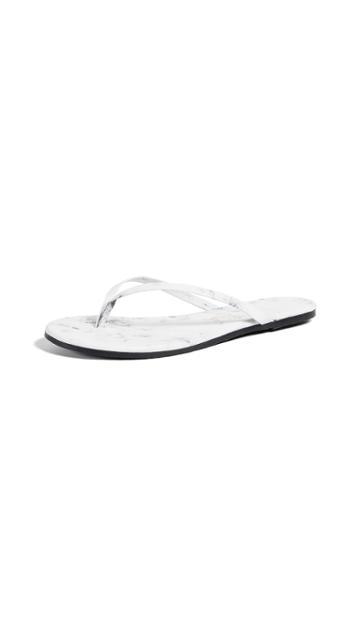 Tkees Foundations Matte Flip Flops