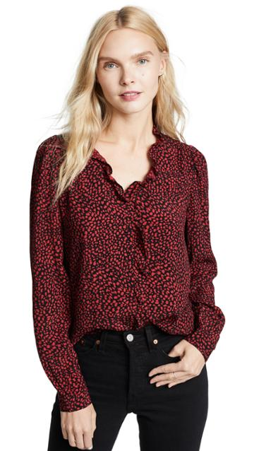 Rolla S Lily Blouse