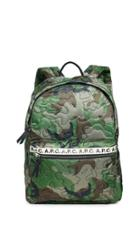 A P C Dos Marc Backpack