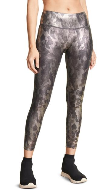 Prismsport High Rise Barre 7 8 Leggings